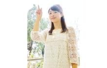 画像:【416号】すてきびと – 気象予報士 早田 蛍さん