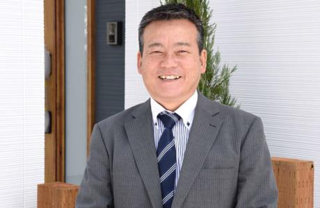 『アリストホーム』管理課長の本田眞利さん