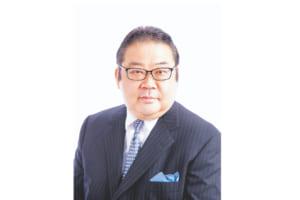 うしじまクリニック 院長 牛島 英隆氏