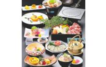 画像:【8周年プレゼント】話題の鹿児島で名物料理を堪能!