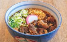 画像:【415号】麺's すぱいす – 浅草仕込みの関東風手打ちそばの店 蕎酒処 深川(そばさけどころ ふかがわ)