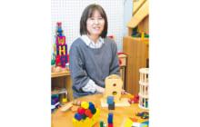 画像:【418号】すてきびと – 『うーたん~おもちゃの森~』店主 おもちゃコンサルタントマスター 木原 有紀さん