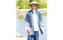 画像:【419号】すてきびと – 加勢川開発研究会会長 井村 紘さん