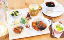 画像:カフェ リセス