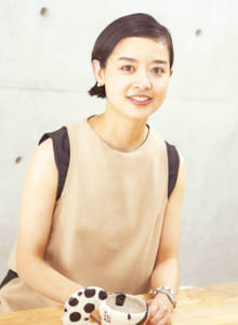 草場 妙子さん