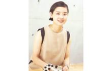 画像:【422号】すてきびと – ヘアメークアップアーティスト 草場 妙子さん