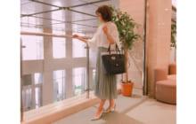"""画像:大人のための""""プチプラ""""mixコーデ術(4)"""