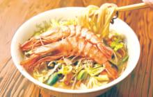 画像:【418号】麺's すぱいす – 合津港の一角にある昔ながらの食事処 お食事処 松(まっ)ちゃん