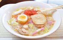 画像:【420号】麺's すぱいす – ホテル内の温泉施設に併設する大衆食堂 お食事処 七福(しちふく)