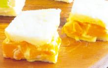 画像:美味しいレシピ vol.214 – カスタードクリームのフルーツサンド