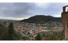 画像:南西ドイツ古城の旅【探険部】