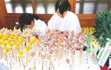 画像:犬子ひょうたん祭り(祇園祭)