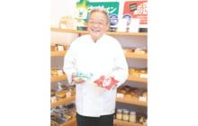 画像:【423号】すてきびと – 髙岡製パン工場 代表取締役 髙岡 辰生さん