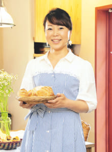 川口 可奈恵さん