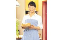 画像:【424号】すてきびと – パン教室『まとりかりあ』 川口 可奈恵さん