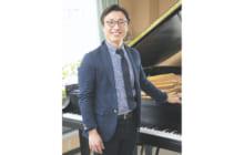 画像:【425号】すてきびと – 1級ピアノ調律技能士 小山 博幸さん