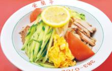画像:【423号】麺's すぱいす – 創業40余年、熟練の親子2代で営む老舗 中国料理 栄蘭亭(えいらんてい)