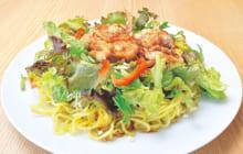 画像:【424号】麺's すぱいす – ボリューム満点の定食や丼ものを提供 GOENYA 食堂(ごえんや しょくどう)