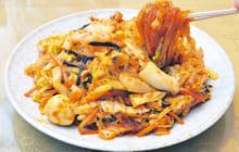 画像:【425号】麺's すぱいす – 100以上の料理を手頃な価格で提供 中華料理 龍彩閣(りゅうさいかく)