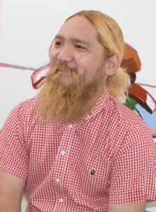 松永 健志(まつなが たけし)さん