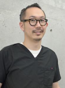平島 将臣(ひらしま まさおみ)さん(40歳・熊本市)