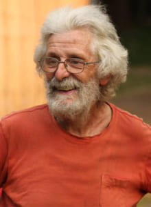ピリオ・ドニーさん (67歳・南阿蘇村)