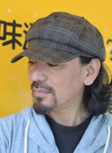 荒木 憲治(あらき けんじ)さん(50歳・熊本市)