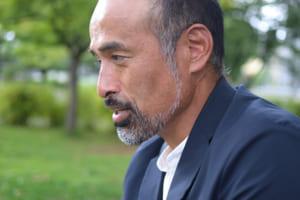 樅木 英介(もみのき えいすけ)さん(52歳・宇城市)