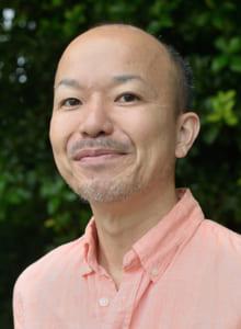 米村 健(よねむら たけし)さん(46歳・熊本市)