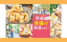 画像:【424号】阿蘇唐揚げ街道をゆく!