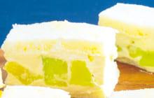 画像:美味しいレシピ vol.214 – 季節のフルーツサンド