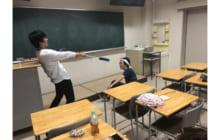 画像:演劇集団『革命屋』【熊本大学新聞社】