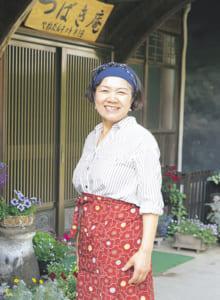高木 恵美さん