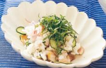 画像:美味しいレシピ 特別編 – 夏の寿司