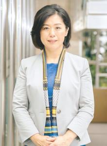 宮崎 睦美さん
