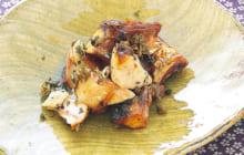 画像:美味しいレシピ 特別編 – 塩サバのハーブフレーバー