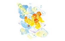 画像:【429号】カルチャールーム – 円盤で時間旅行 嶋田宣明