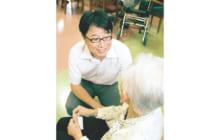 画像:【431号】すてきびと – 「あすの介護を考える会」事務局長 諏訪免 力さん