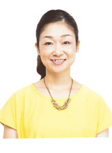 読者スタッフ・石井友美さん