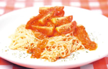 画像:【432号】麺's すぱいす – 手作りにこだわるパスタやピザが評判 洋食屋出田