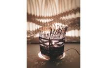 画像:秋の宵を楽しむ 磁器とあかり展