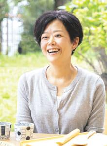 田中 比呂子さん