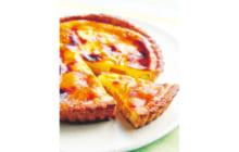 画像:おうちでCOOK – パイナップルのタルト