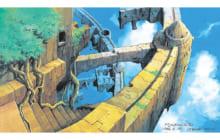 画像:【435号】カルチャールーム – 日本のアニメーション美術の創造者 熊本県立美術館本館 山本二三(にぞう)展