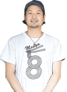 店長 坂本拡光さん