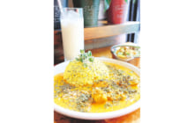 画像:Curry&Bar サンテリア