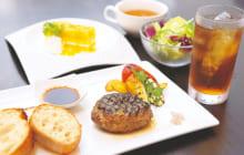 画像:レストラン&バー ラモーネ