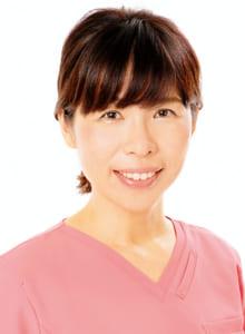 ひかる歯科ちえこども歯科 副院長 甲斐田 知映氏