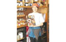 画像:【437号】すてきびと – 「おいしいミニ炊き出しブック」を 仲間と作った 満田 結子さん