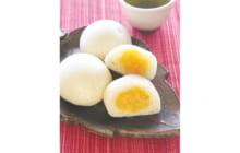 画像:おうちでCOOK – 卵まんじゅう